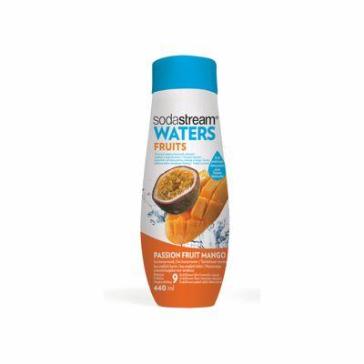SODASTREAM Sirup FREE Marakuja Mango 440 ml