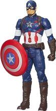 Hasbro Avangers Captain America Toy cena od 639 Kč