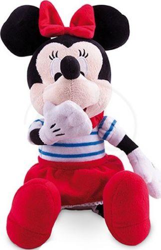Teddies Disney Minnie plyšová se zvuky cena od 489 Kč