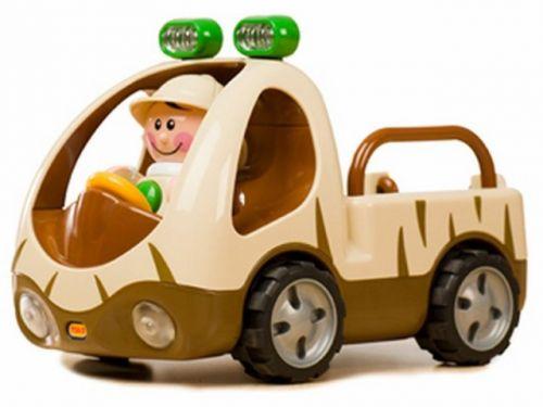 TOLO Auto pro první přátele-Safari cena od 897 Kč