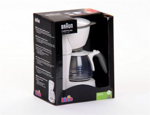 Klein Braun kávovar cena od 495 Kč
