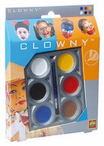 SES Clowny aqua 6 barev cena od 219 Kč