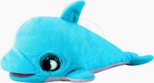 Teddies Delfínek Holly plyš 30 cm se zvukem cena od 0 Kč
