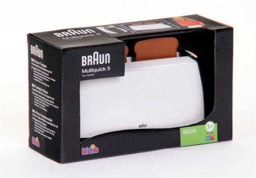 Klein Braun toaster cena od 318 Kč