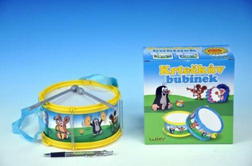 Wiky Bubínek Krtečkův plast + 2 paličky cena od 134 Kč