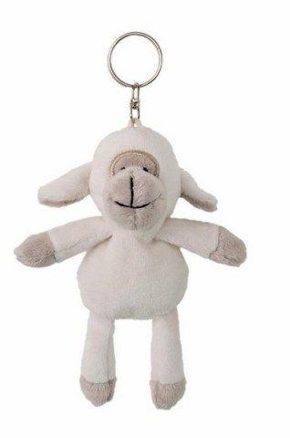 LUMPIN Klíčenka ovečka Olivia cena od 115 Kč