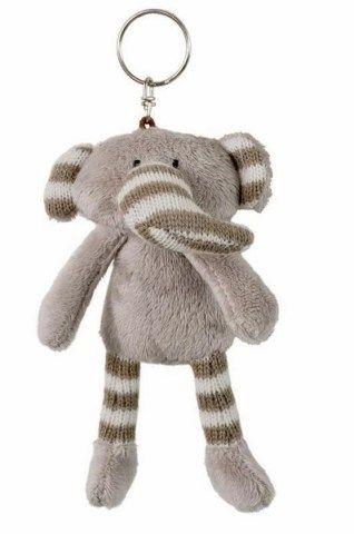 LUMPIN Klíčenka slon Elvis cena od 98 Kč
