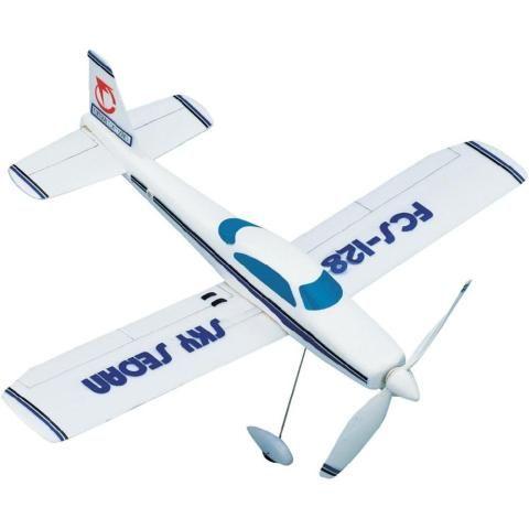 Reely Letadlo na gumičku Sky Sedan cena od 280 Kč
