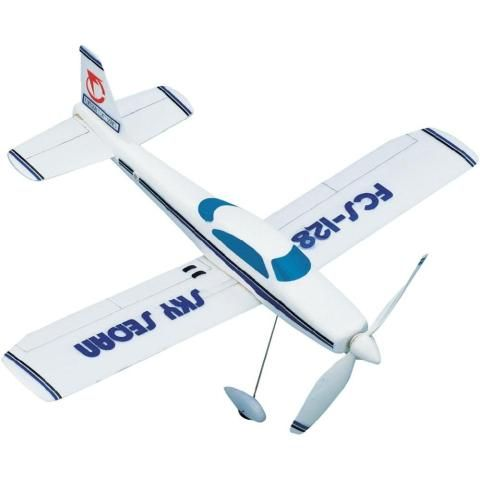 Reely Letadlo na gumičku Sky Sedan