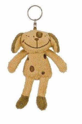LUMPIN Klíčenka pes Benny cena od 115 Kč
