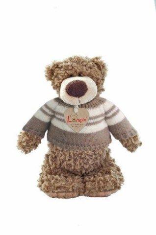 LUMPIN Medvěd Denis ve svetru cena od 207 Kč