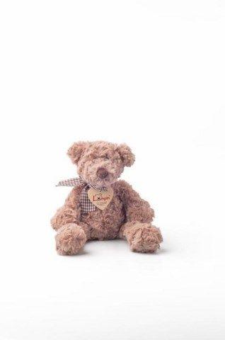 Medvěd Lumpin s mašlí mini cena od 149 Kč