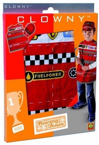 SES Oblečení závodník cena od 0 Kč