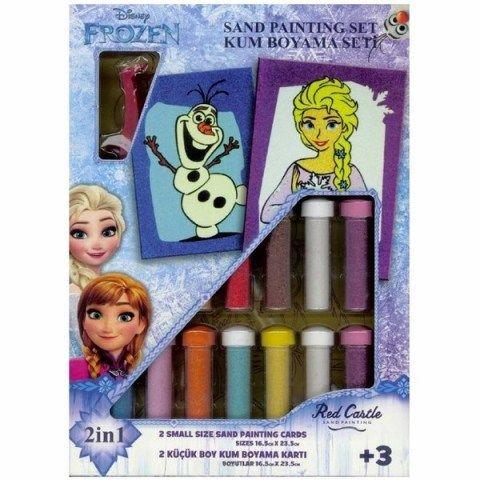 Lowlands Pískování Disney 2v1 mix motivů v krabici cena od 179 Kč