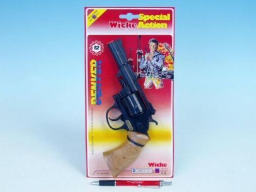 Mikro Trading Pistole Kapslovka Denver 22 cm cena od 111 Kč