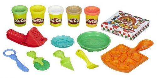 XXL obrazek Hasbro Play-Doh PIZZA PARTY