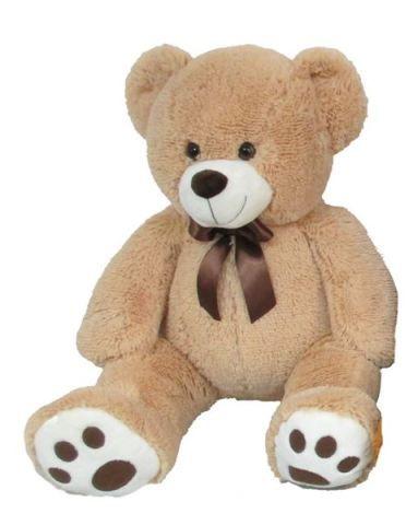 Mac Toys Plyšový medvídek 60 cm