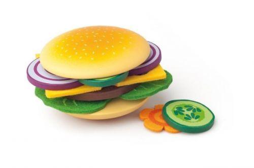 Woody Připrav si svůj hamburger cena od 156 Kč