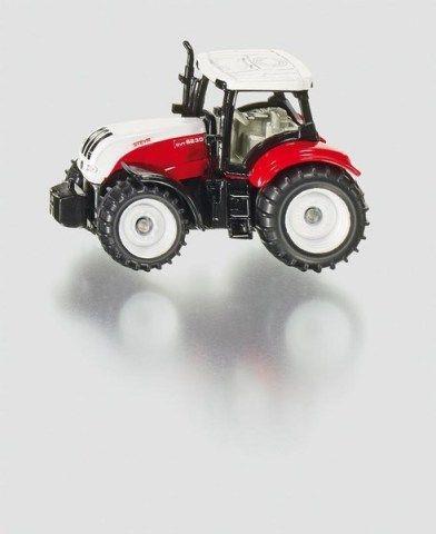 SIKU Blister Traktor Steyr cena od 81 Kč