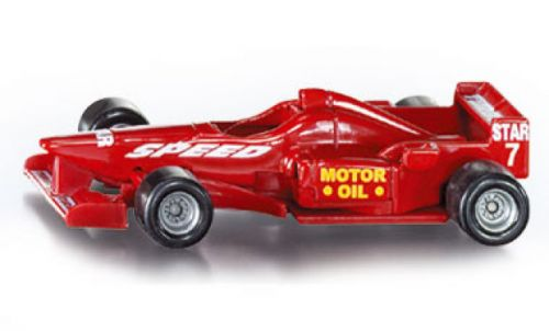 SIKU Blister závodní auto Formule 1 cena od 70 Kč