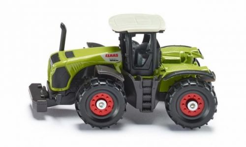 SIKU Blister Traktor Claas Xerion cena od 119 Kč