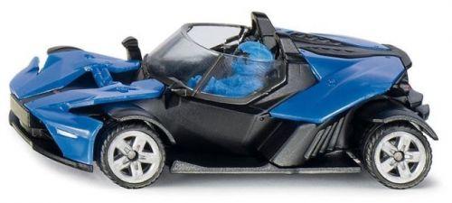 SIKU Blister KTM X-BOW GT cena od 98 Kč