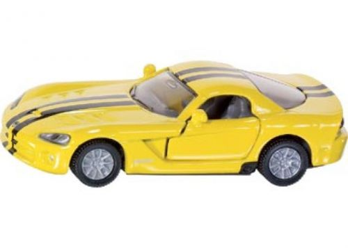 SIKU Blister Dodge Viper cena od 95 Kč