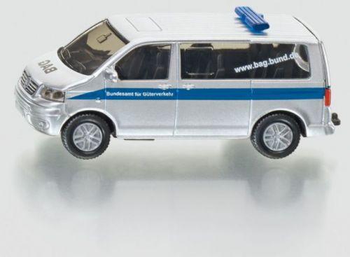 SIKU Blister policejní dodávka cena od 95 Kč