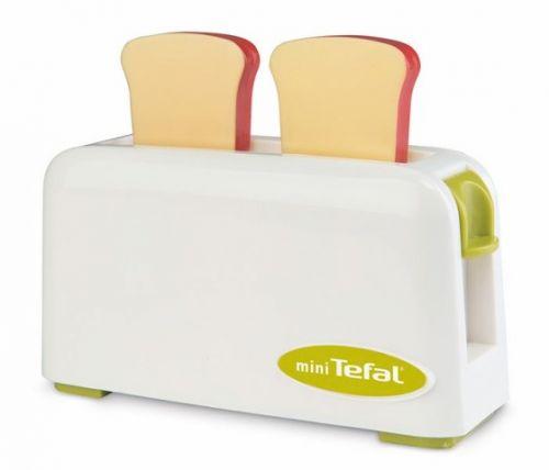 Smoby Toaster Mini Tefal Express cena od 156 Kč
