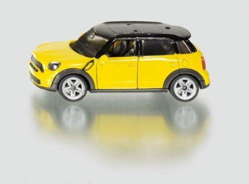 SIKU Super Mini Countryman cena od 95 Kč