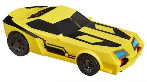 Hasbro TRA RID BUMBLEBEE PISTOLE 2 V 1 cena od 448 Kč