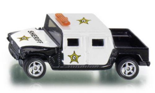 SIKU Blister americká policie cena od 157 Kč