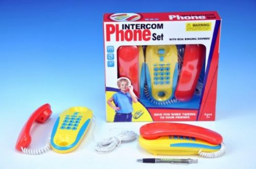 Wiky Telefony pokoj
