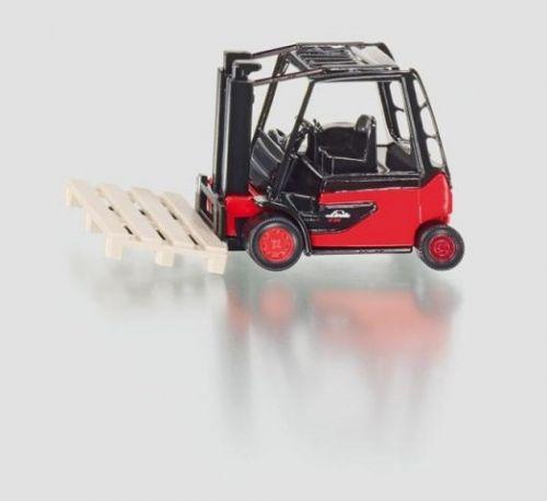 SIKU Super Vysokozdvižný vozík cena od 98 Kč