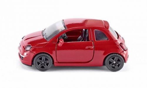 SIKU Blister Fiat 500 cena od 92 Kč