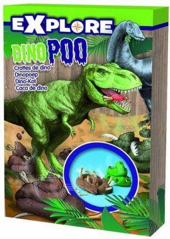 SES Žertovné dinosauří lejno cena od 269 Kč