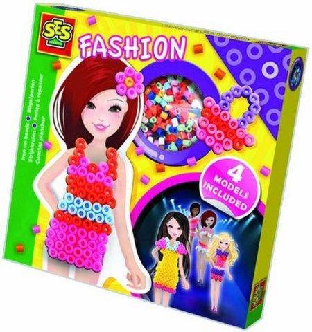 SES Zažehlovací korálky modní doplňky cena od 203 Kč