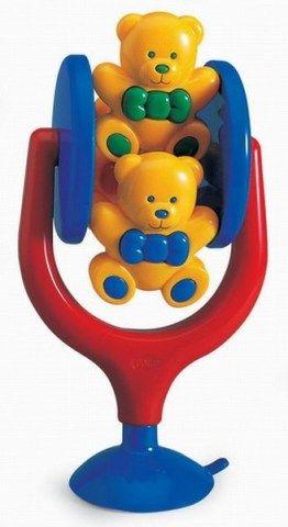 TOLO Točící se medvídci