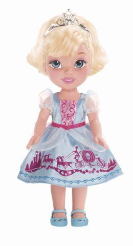 Jakks Pacific: Disney princezna - Popelka (1/6)