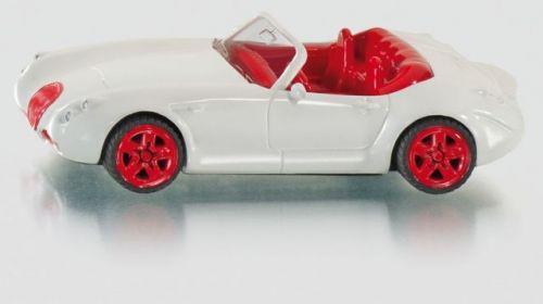 SIKU Blister Wiesmann roadster MF5 cena od 89 Kč