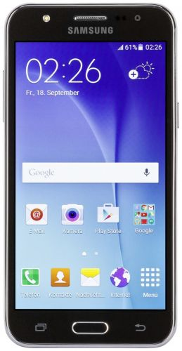 Samsung Galaxy J5H cena od 0 Kč