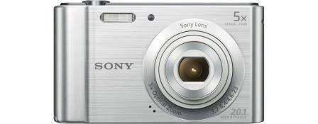 SONY DSC-W800S cena od 2660 Kč