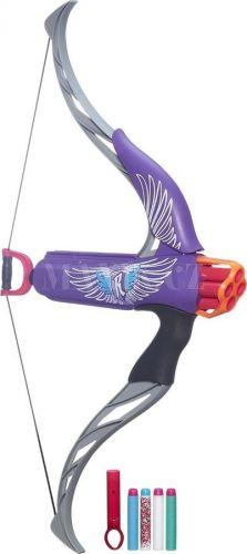 Nerf Rebelle Luk vystřelující 4 šipky cena od 575 Kč