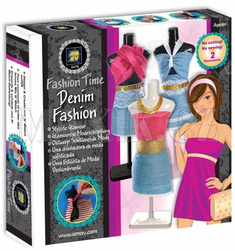 EPline Fashion Time Módní návrhářka cena od 294 Kč