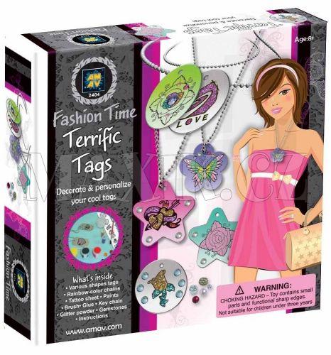 EPline Fashion Time Úžasné přívěsky cena od 296 Kč