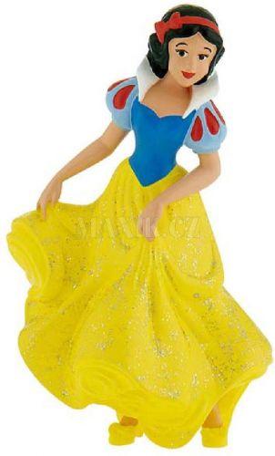 Bullyland Disney Princess Sněhurka cena od 111 Kč