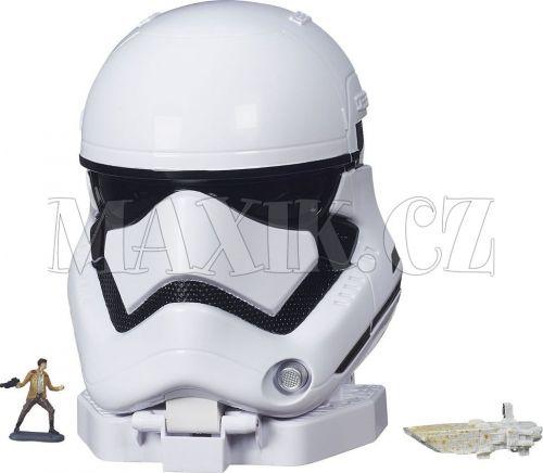 Hasbro Star Wars Epizoda 7 Akční hrací set Stormtrooper cena od 499 Kč