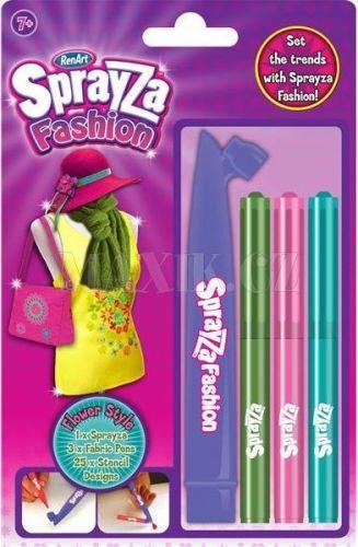 RenArt Sprayza Flower Style cena od 99 Kč