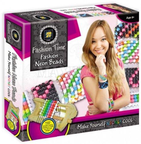 EPline Fashion Time Neonové korálky cena od 249 Kč