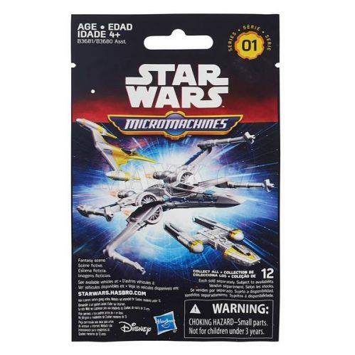 Hasbro Star Wars Vozidla cena od 59 Kč